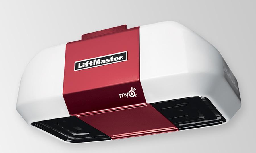 Lift Master Garage Door Opener Monroe County New York